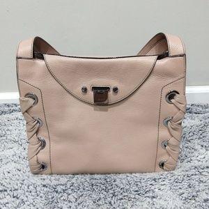 Jimmy Choo Light Pink Handbag
